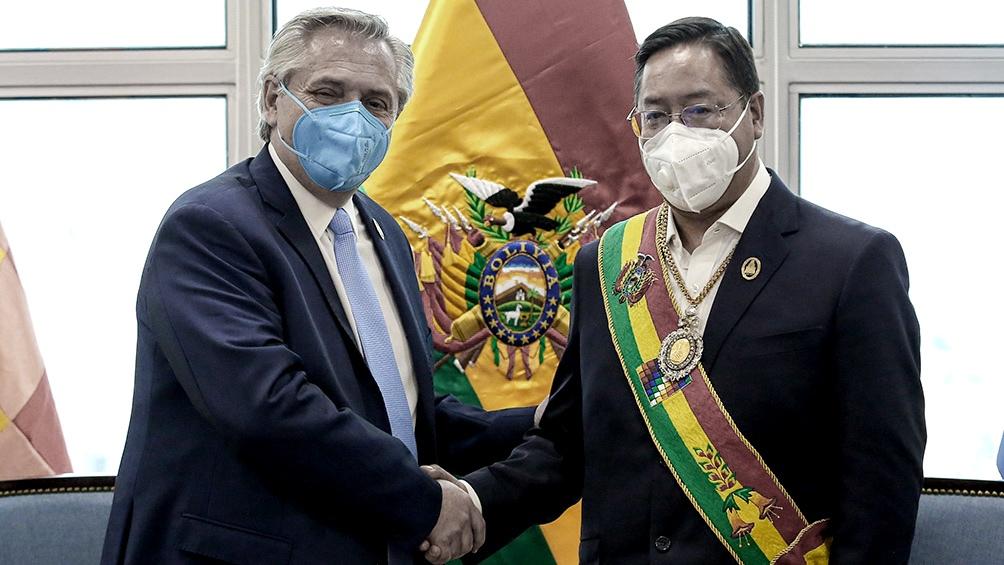 El Gobierno propone la incorporación de Bolivia al Mercosur