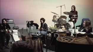 "Peter Jackson anticipa imágenes del filme ""The Beatles: Get Back"""