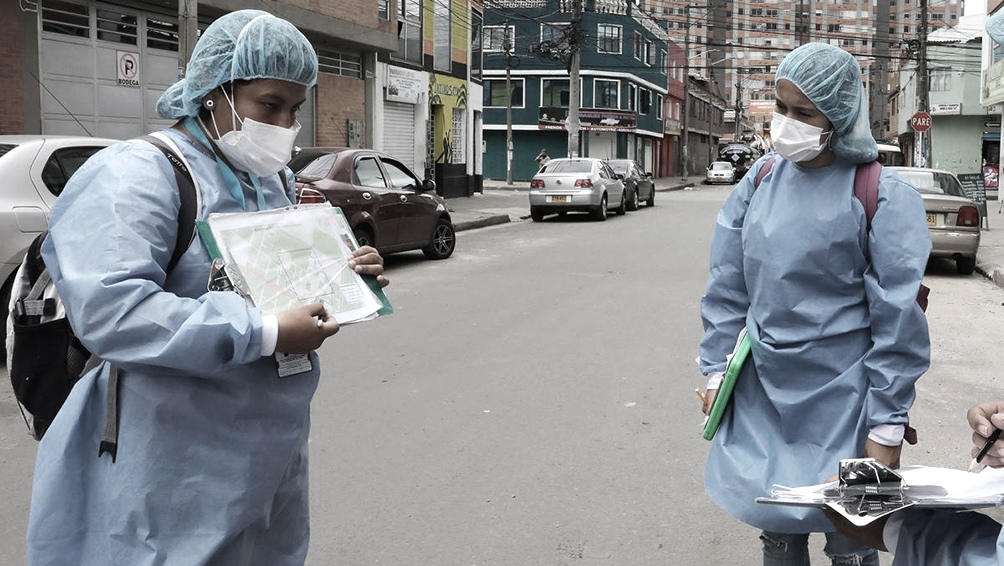 La medida variará de acuerdo con la saturación del sistema hospitalario de las regiones
