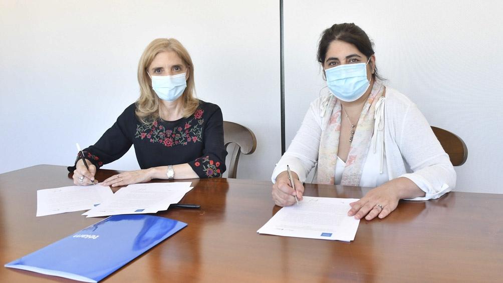 Télam y la Secretaría de Gestión y Empleo Público acordaron capacitaciones laborales