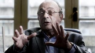 """""""No creo ni en la amnistía ni en el indulto"""", aseguró Leopoldo Moreau"""