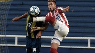 Unión perdió con Patronato y se quedó sin chances de pasar a la final