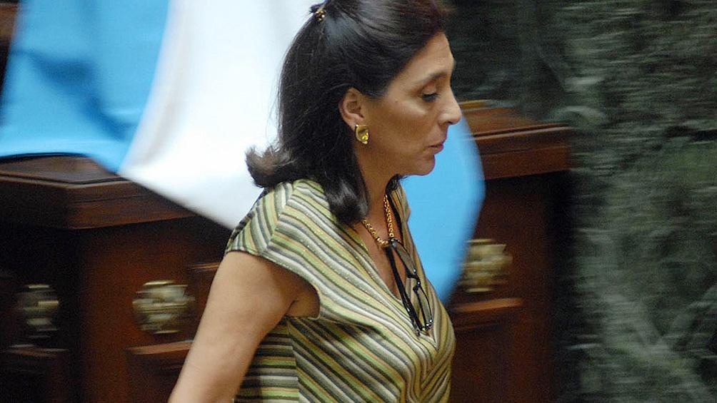 Silvia Majdalani llega a esta nueva indagatoria con tres procesamientos.