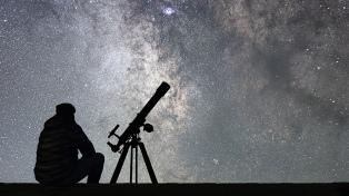 El Conicet aportó novedades sobre un conjunto de estrellas visible solo desde el hemisferio sur
