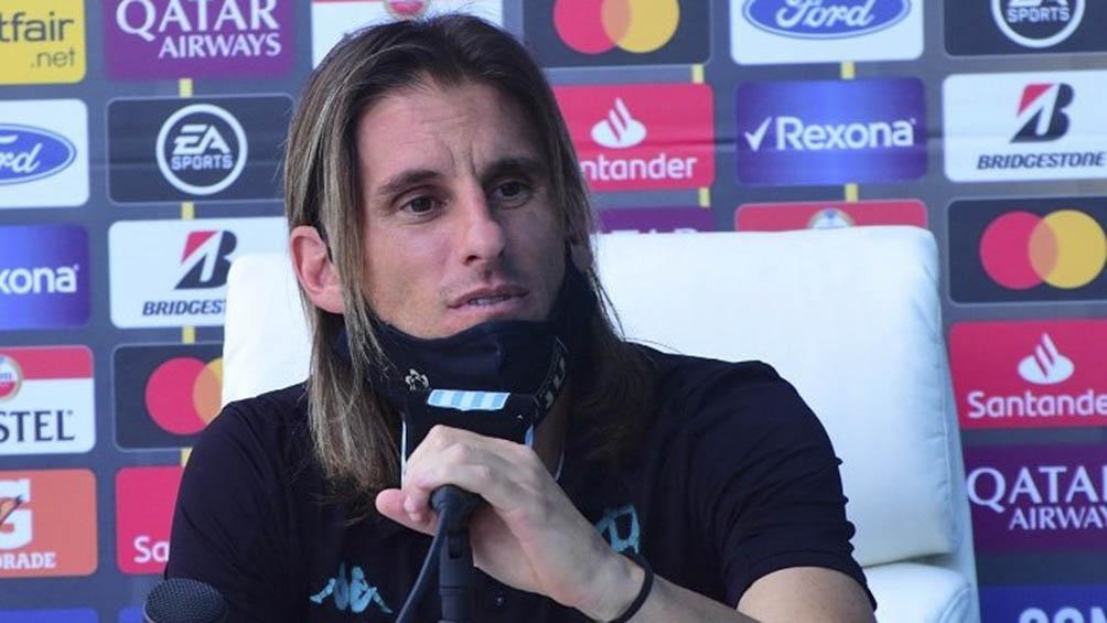 Sebastián Beccacece: