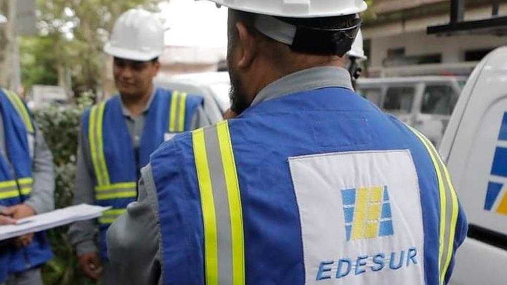 Edesur y Edenor no podrán cortar el servicio por la falta de pago de consumos no registrados.