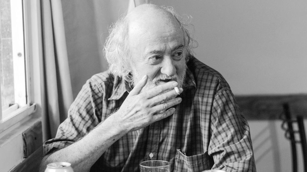 Enrique Symns.