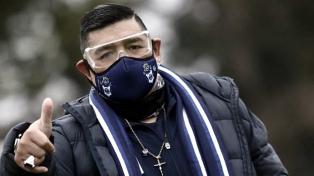 Las falencias de la internación domiciliaria de Maradona, en los dichos de los nuevos imputados