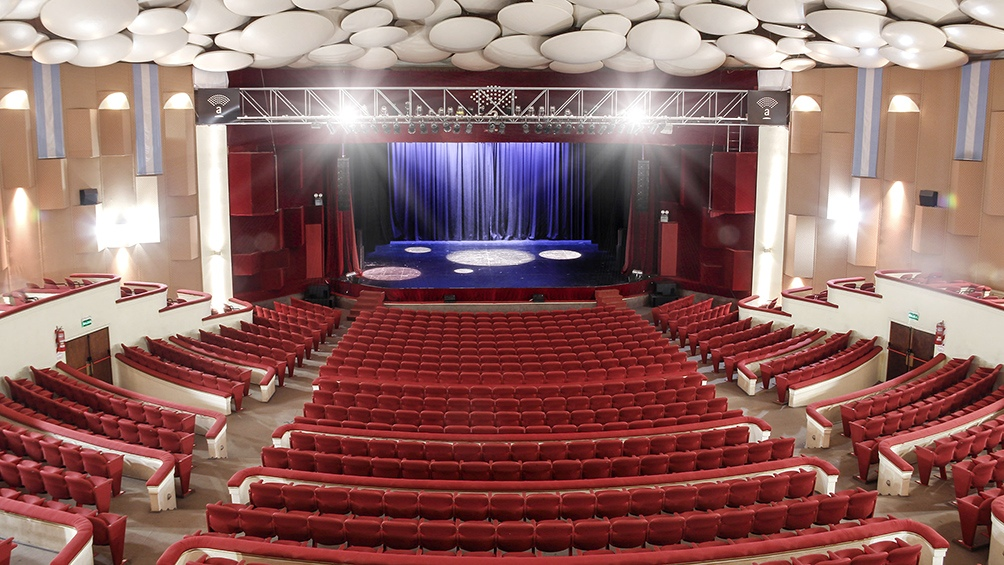 La Asociación de empresarios teatrales solicitó que se exceptúe a la actividad de las restricciones.