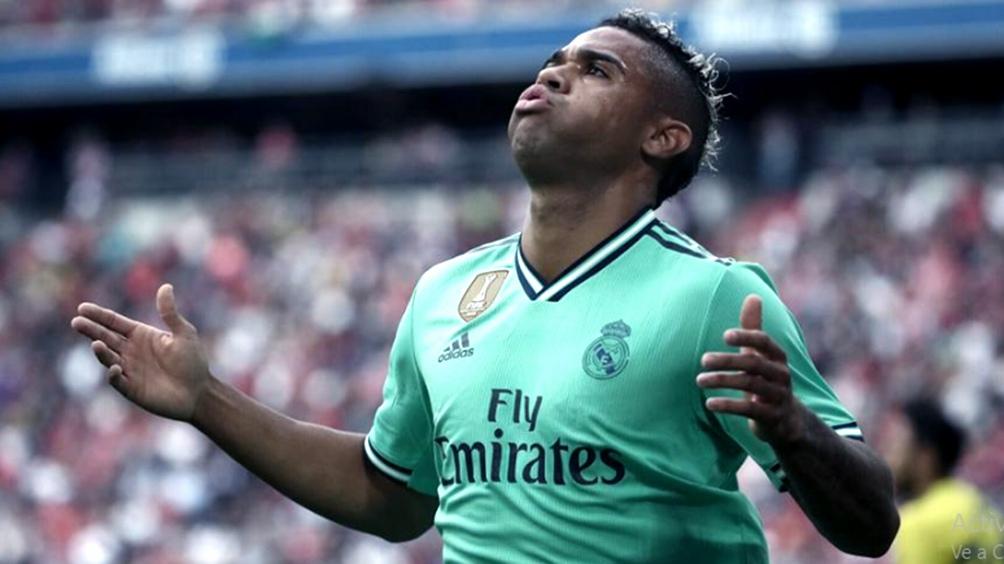 """Real Madrid ganó y está primero junto al equipo del """"Cholo"""""""