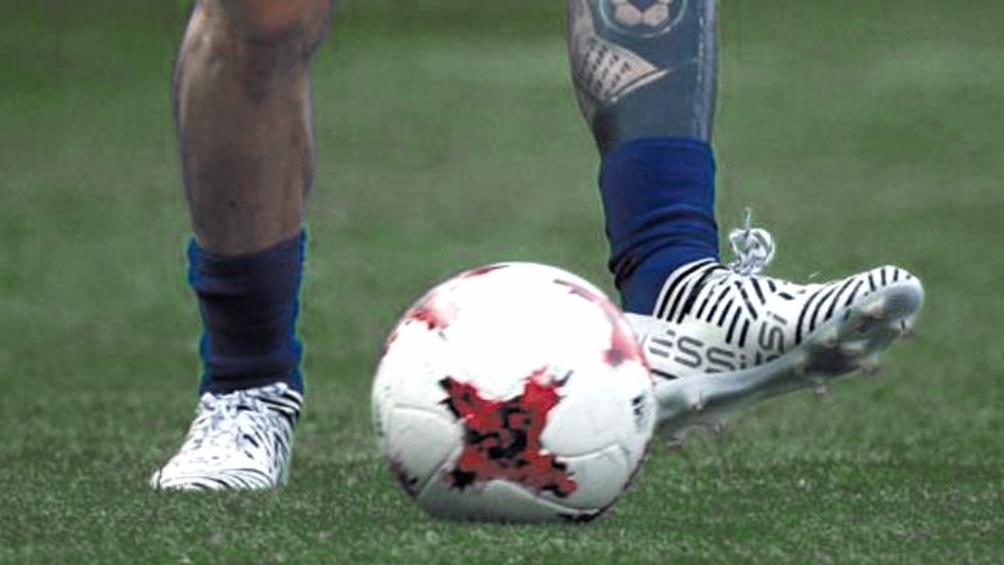 Los botines serán un homenaje al nuevo récord de goles