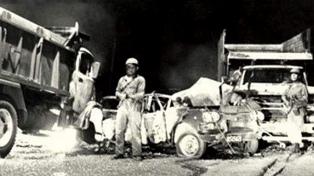 A 45 años del ataque de Monte Chingolo, la mayor batalla de la guerrilla en la Argentina