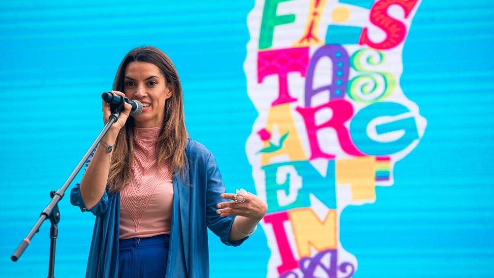 Yanina Martínez