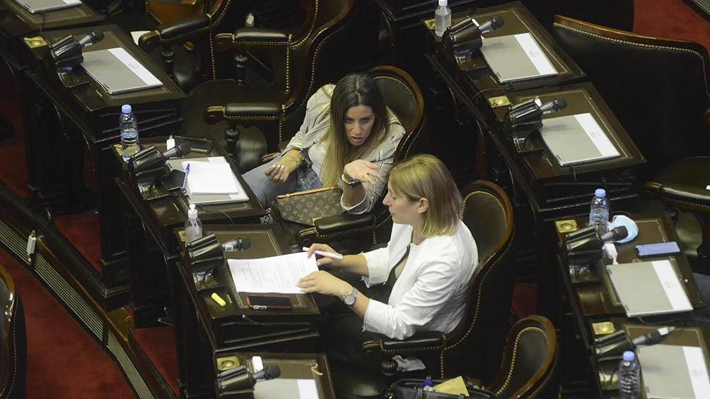 El proyecto se debatió desde las 10 en un plenario de las comisiones de Previsión Social y de Presupuesto.