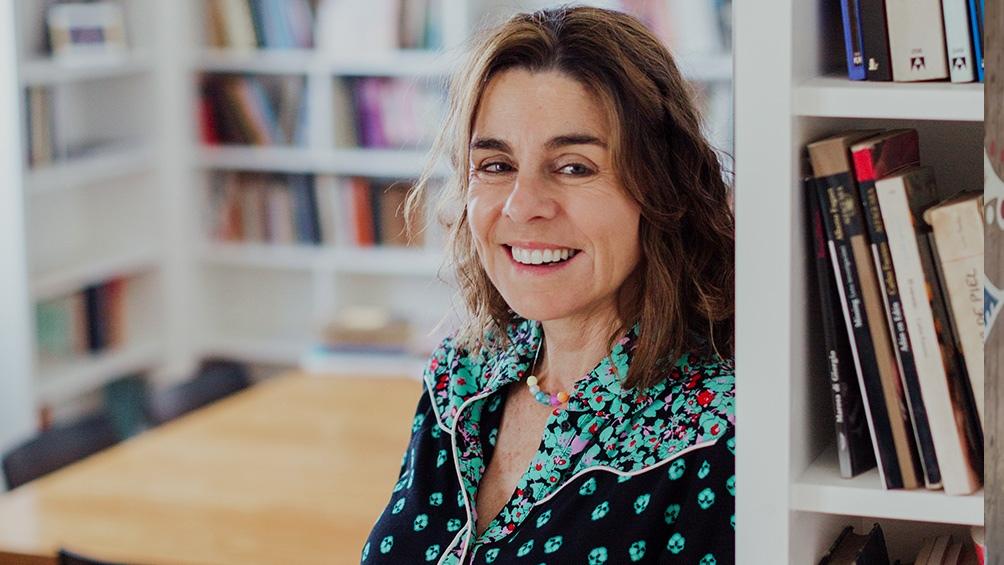 Arteta rescató una historia de la tradición judía sobre la primera mujer.