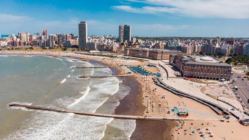 """Mar del Plata ofrece el ciclo """"De plaza en plaza"""" para esta temporada"""