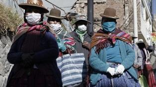 Perú vuelve a la cuarentena dominicial