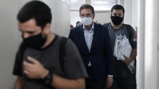 El intendente de Río de Janeiro es enviado a prisión domiciliaria tras su detención por corrupción