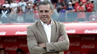 Pusineri seguirá en Independiente