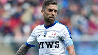 "El ""Papu"" Gómez pidió salir del Atalanta"