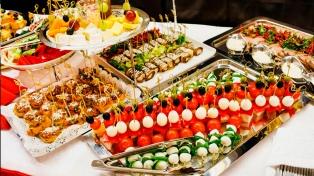 Advierten que los reencuentros en las Fiestas pueden acentuar el sobrepeso