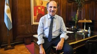 """""""El Banco Nación otorgó el equivalente al 1% del PBI en créditos a empresas en 2020"""""""