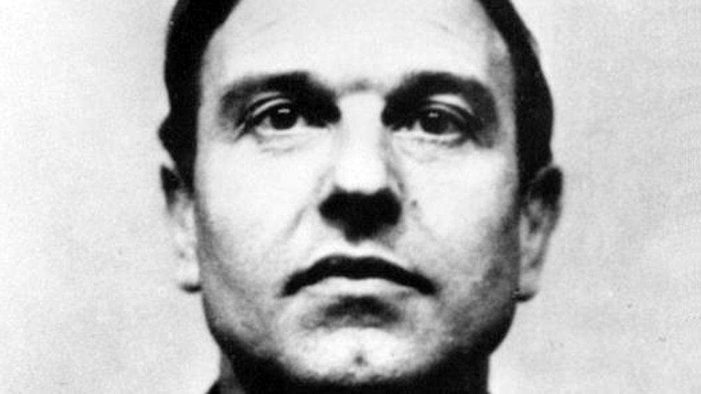 Blake espiaba al Reino Unido para la KGB soviética