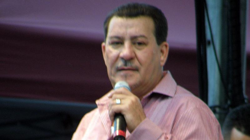 Falleció el salsero puertorriqueño Tito Rojas