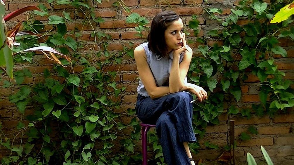 María Belén Aguirre