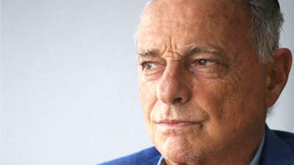 Máximo Ravenna falleció el viernes, a los 73 años, a causa de un cáncer.