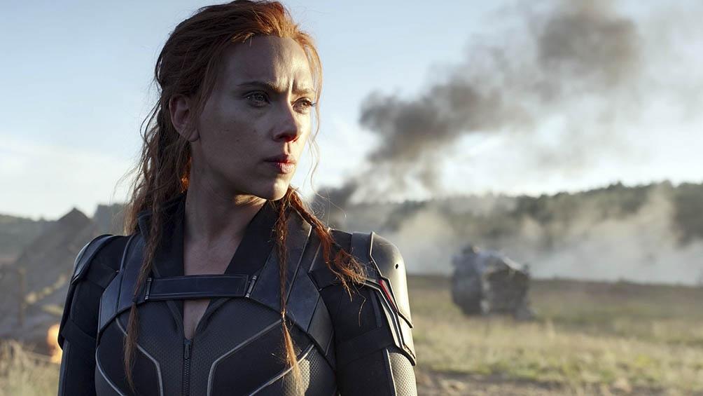 """""""Viuda Negra"""", el tanque de Marvel con Scarlet Johansson, tendrá por el momento el 7 de mayo su estreno mundial."""