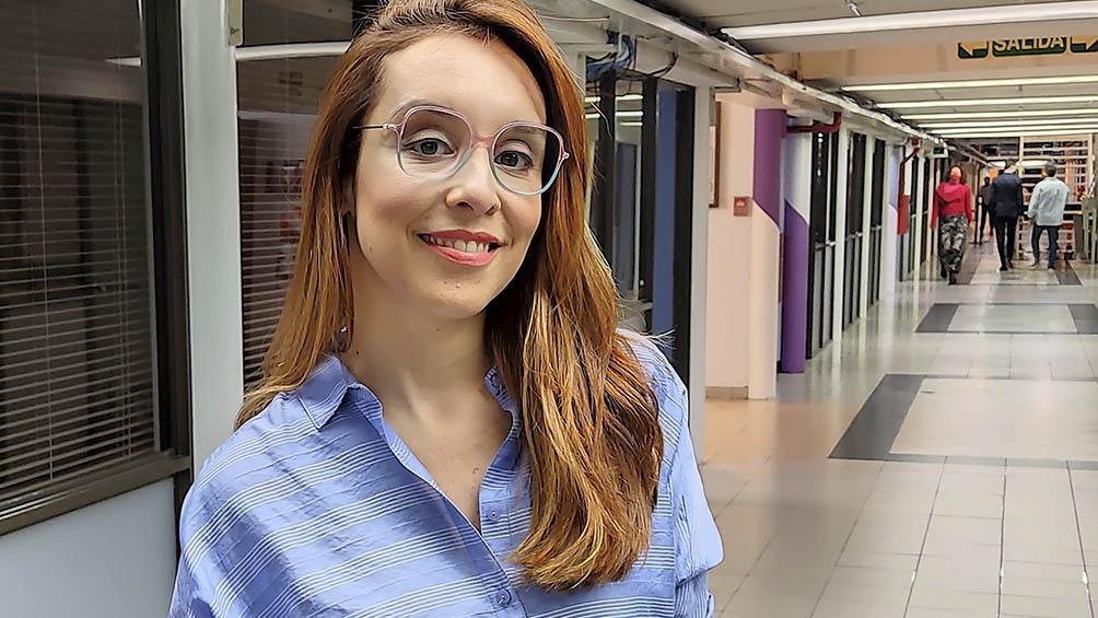 Noelia Barral Grigera
