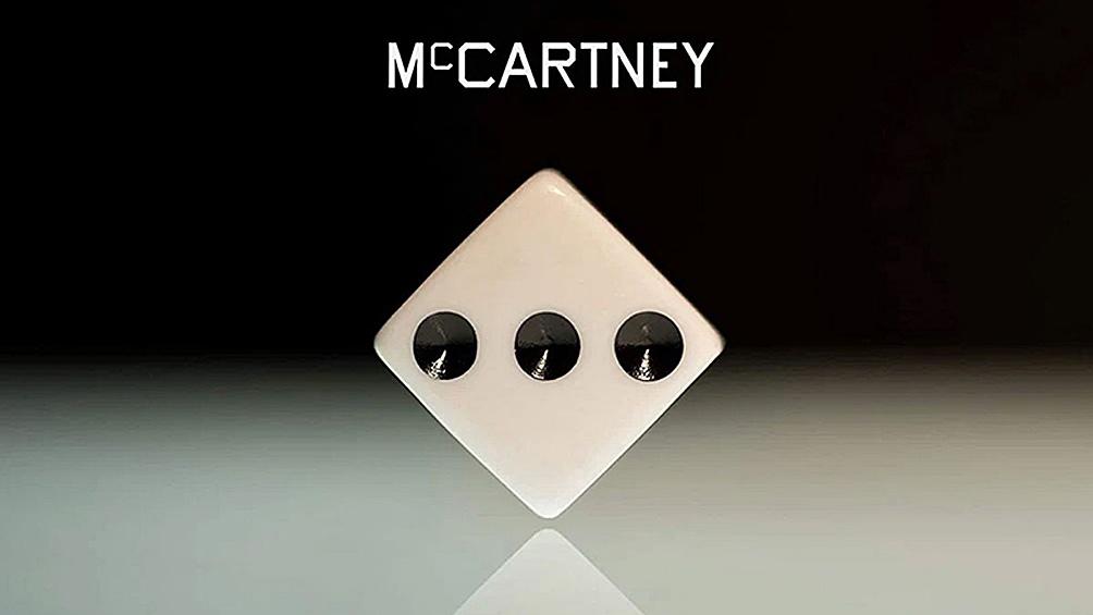 """""""McCartney III"""" desplazó a """"Evermore"""", de Taylor Swift, que había acaparado la atención de los charts de todo el mundo con su aparición."""