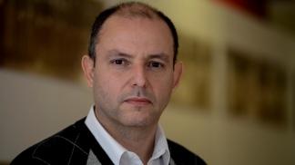 Alejandro Einstoss, miembro del Instituto Argentino de la Energía.