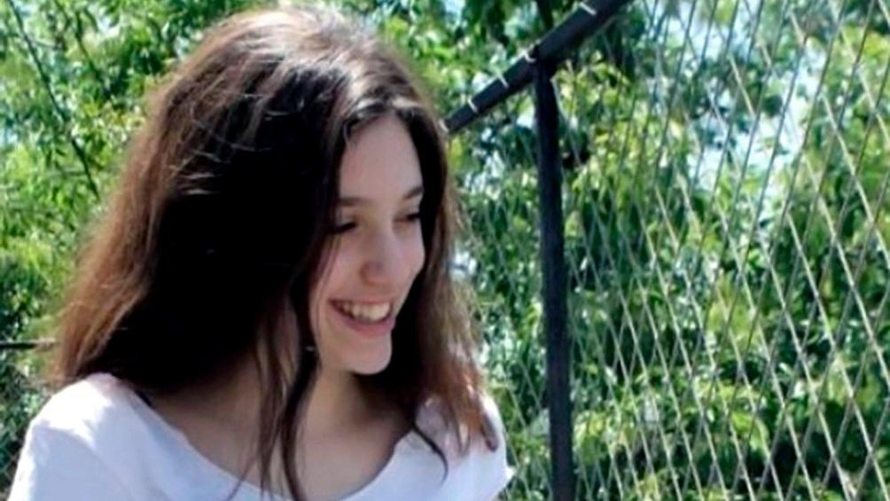 Lola fue asesinada eb Barra de Valizas en 2014.