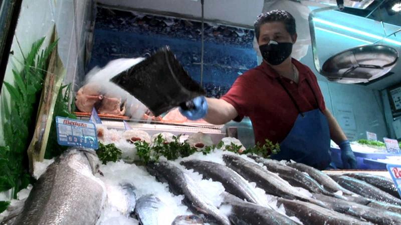 Desde mediados de enero se venderán en ferias pescados hasta 70% más baratos