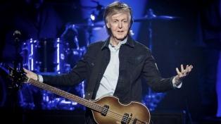 Paul McCartney cumple 79 años y prepara su autobiografía