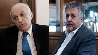 Eduardo Casal y Carlos Stornelli: Gracias por los servicios