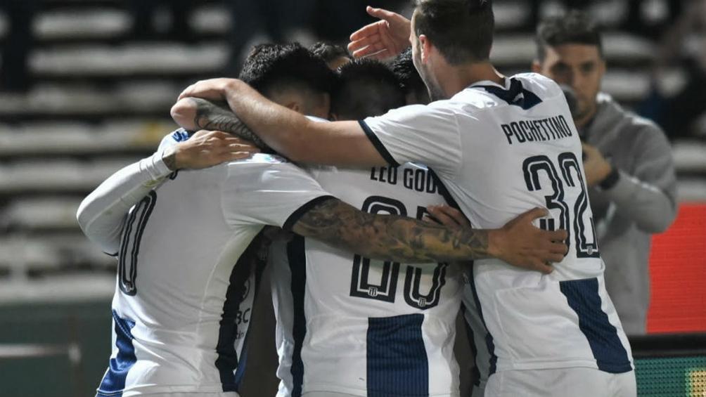 Gimnasia se enfrenta a Patronato, urgido de puntos para pelear la clasificación