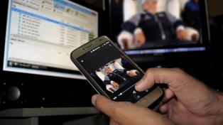 Extrajeron la información de los dos teléfonos de Maradona en busca de nuevas pruebas