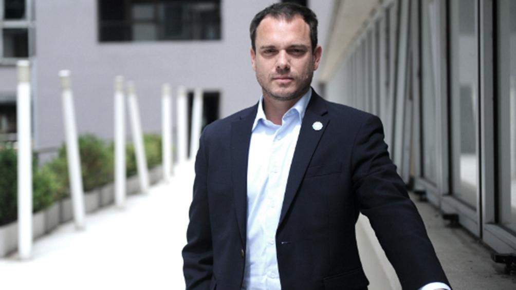 Sánchez fue secretario de Fortalecimiento Institucional de la Jefatura de Gabinete de Ministros de la Nación entre 2017 y 2019.