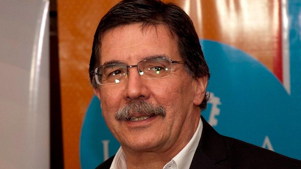 Sileoni fue ministro de Educación entre 2009 y 2015.