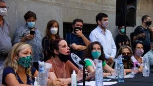 Legisladores y ONGs piden el juicio político a integrantes del TSJ por los fallos sobre vacantes y terrenos