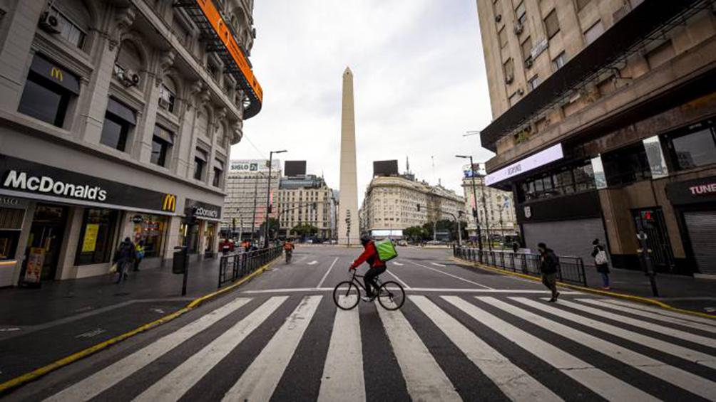 Los controles en la zona metropolitana ante las nuevas restricciones