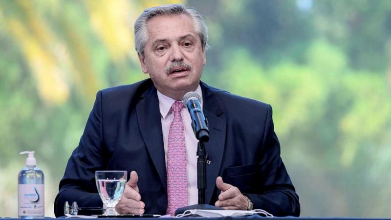 Fernández viajará a Chile para entrevistarse con Piñera, en su primera visita de Estado