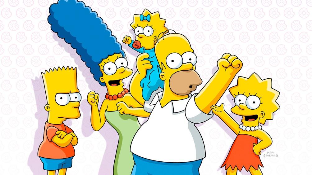 """El especial de Fox Channel contará, entre muchos otros """"augurios"""", con """"Bart al futuro""""."""