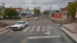 Un policía de la Ciudad mató a un presunto ladrón e hirió a otro en Lanús
