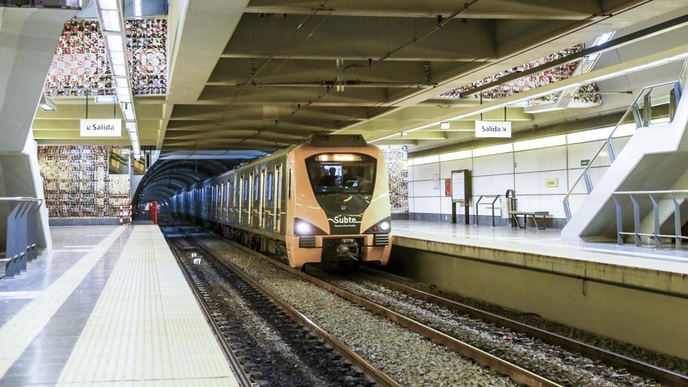 También sufrirá aumento la tarifa del subterráneo.