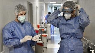 Provincia de Buenos Aires: con 4.240 nuevos casos, los contagios ascienden a 1.374.852