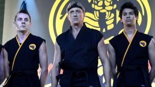 """Vuelve """"Cobra Kai"""", la serie éxito que trae de regreso al protagonista de """"Karate Kid"""""""